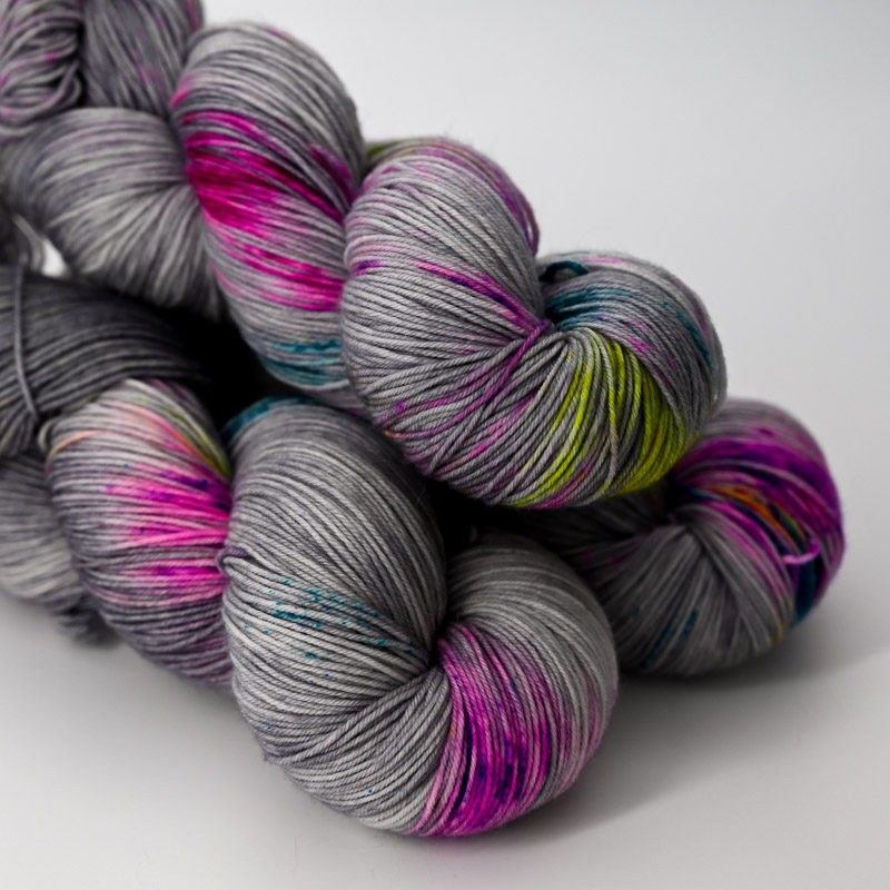 Sysleriget Sock | Dark Side of the Unicorn Party
